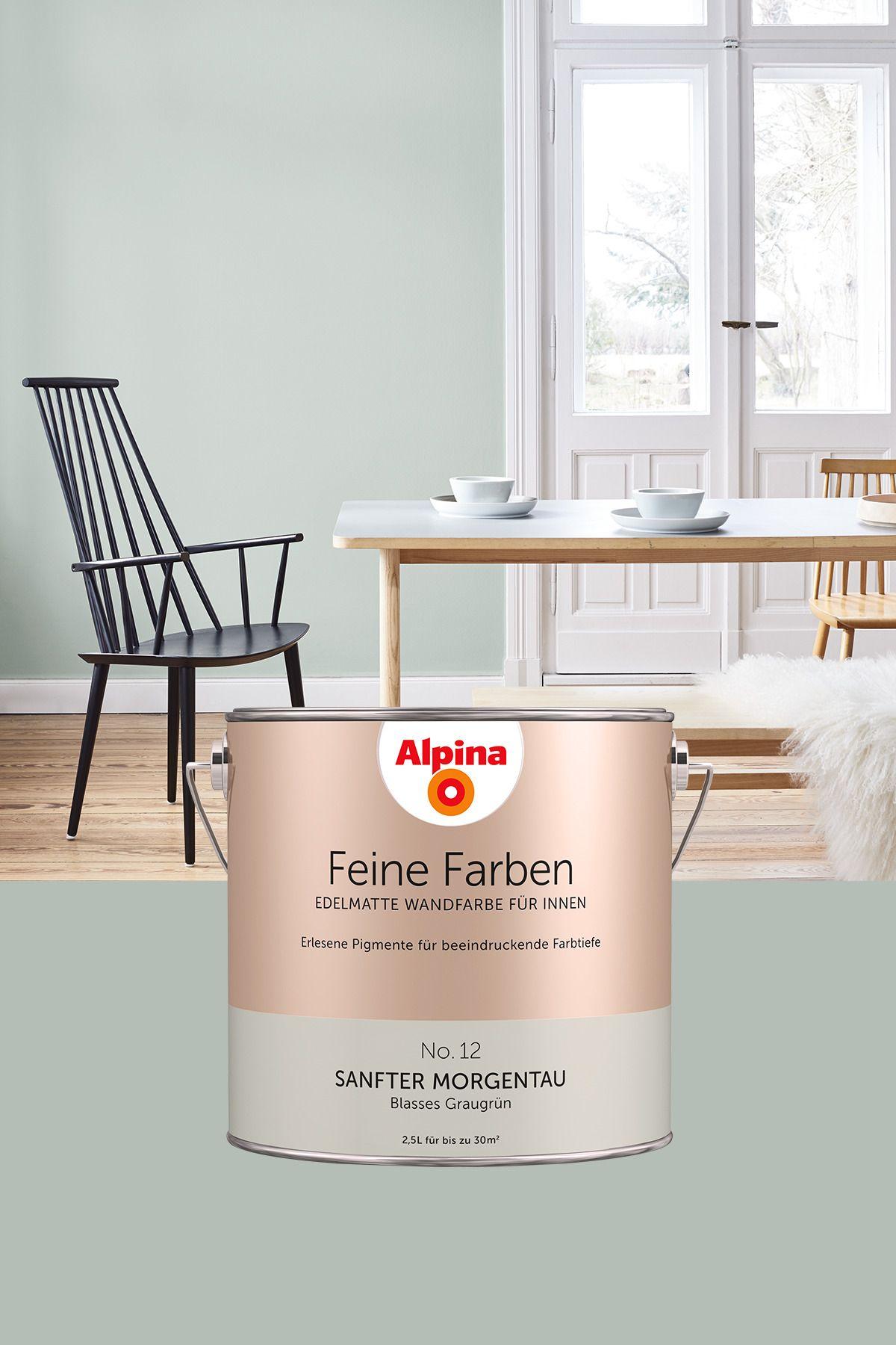 Feine Farben In 2020 Feine Farben Wandfarbe Wohnzimmer Schoner Wohnen Wandfarbe