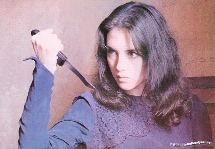 Isabelle Adjani in Possession  by zulawski