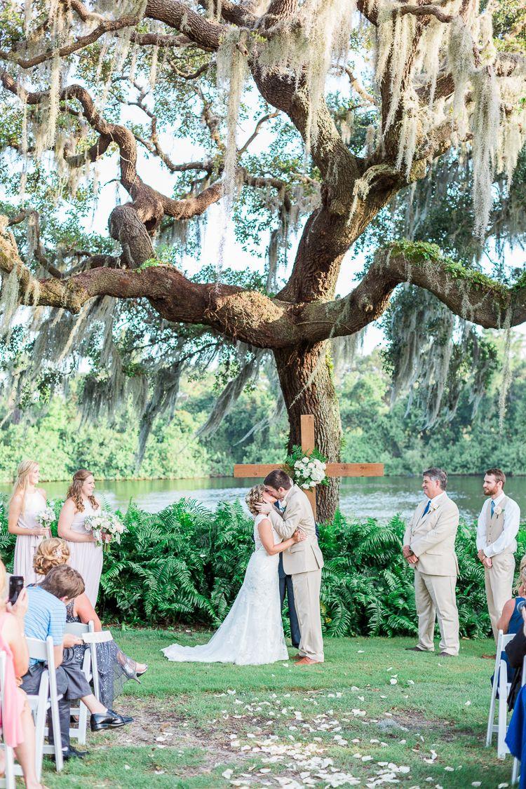Innisbrook Resort Country Club Wedding: Ashley & Ryan