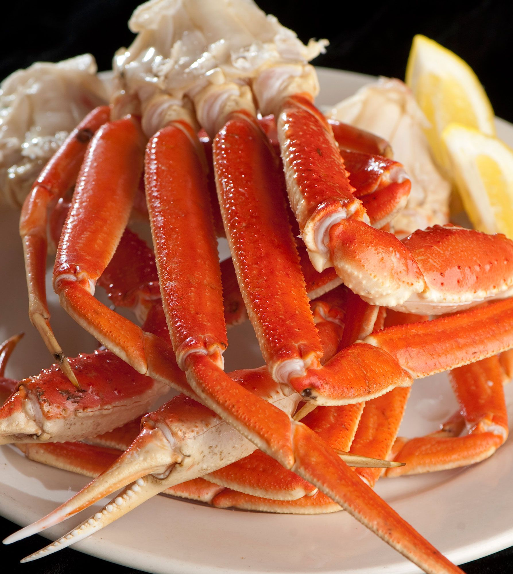 crab legs great deals at www alaskakingcrabs com alaska king rh pinterest com