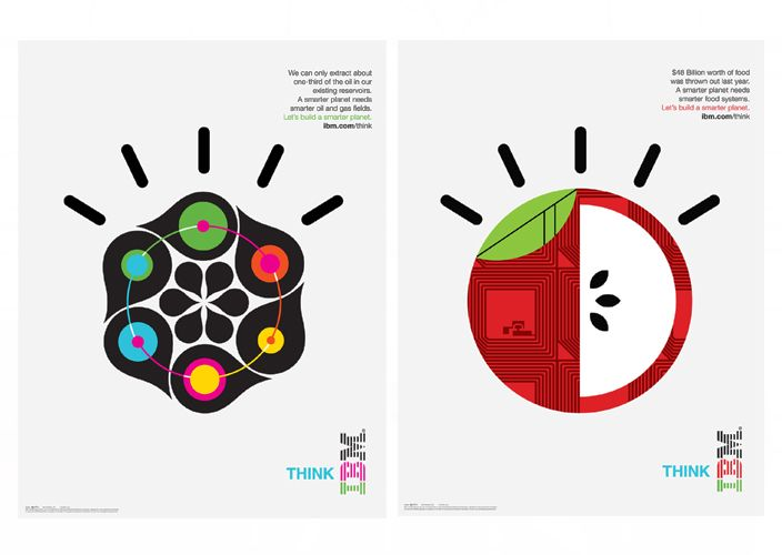 Ogilvy & Mather New York asked Office to develop a visual ...