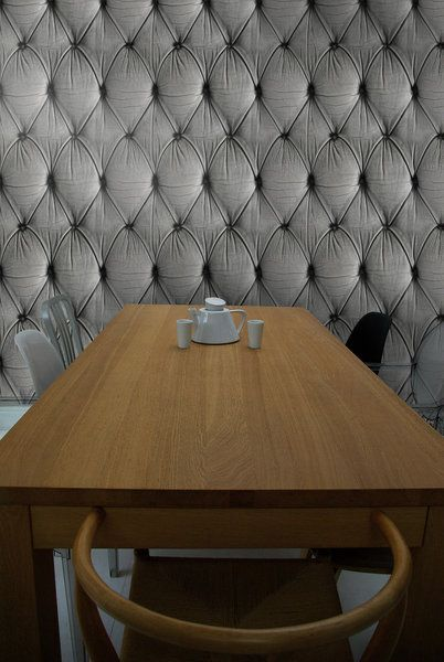 Wallpaper Illusions New Designs That Fool The Eye Back Wallpaper Luxury Wallpaper Wall Coverings