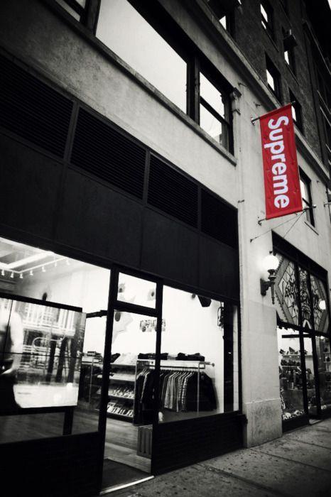 Supreme New York Supreme Supreme Wallpaper Supreme Store