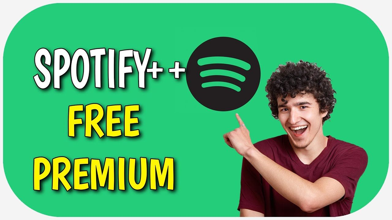 How to get Free Spotify Premium Spotify ++ Premium for