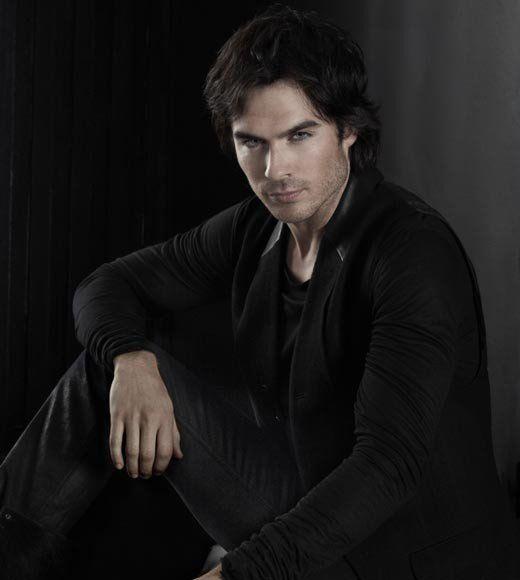 Ian (Damon)