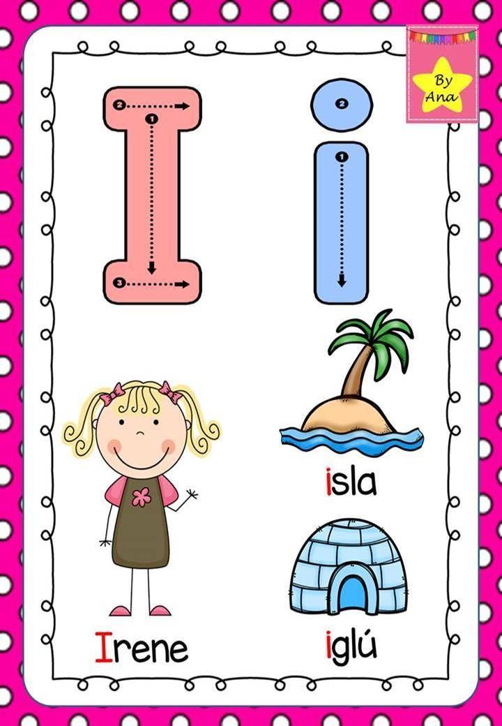 Super Abecedario Motricidad 10 Abecedario Para Ninos Abecedario Para Imprimir Alfabeto Preescolar
