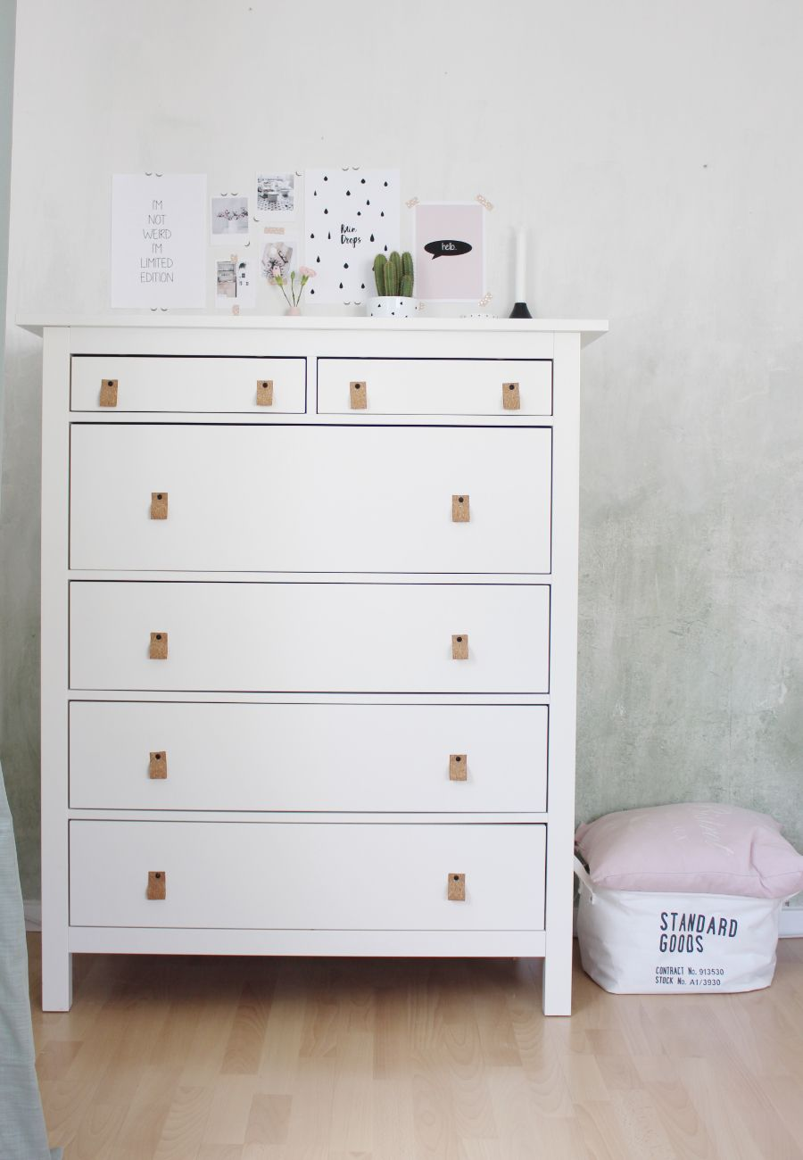 ikea hack hemnes kommode | pinterest | renovation meuble, rénovation