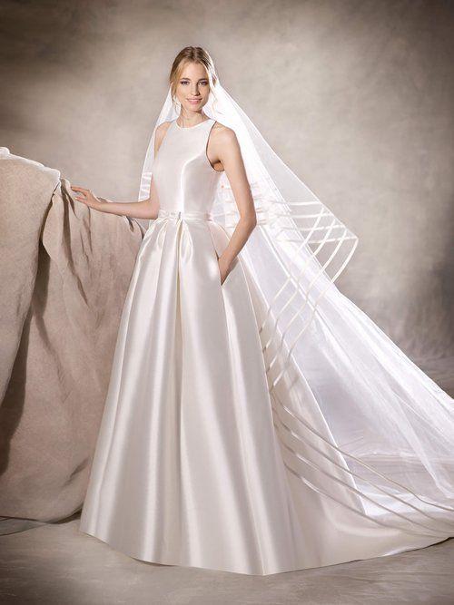 La Sposa HAIDELA – Ellie\'s Bridal Boutique (Alexandria, VA) | Veils ...