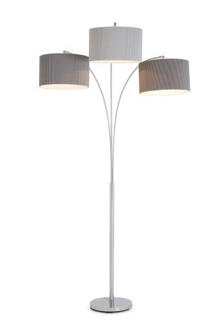 3 Light Floor Lamp Buy Chase 3 Light Floor Lamp From The Next Uk Online Shop  Our New
