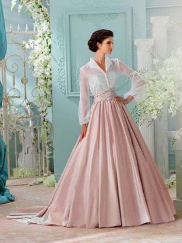 Vestido de Noiva - 116231