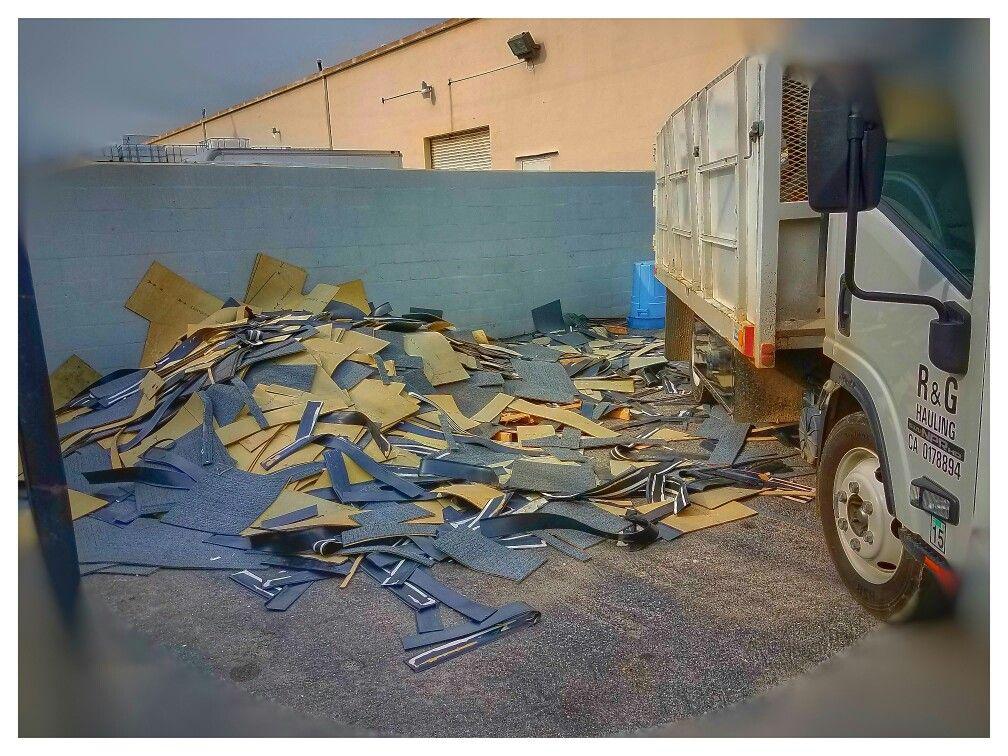 Junk removal, Trash removal, Trash