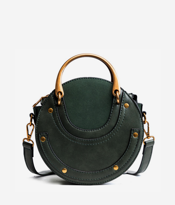ad4f61e2cb0 Mara Crossbody – the WEEKND edit | Projects to Try | Round bag ...