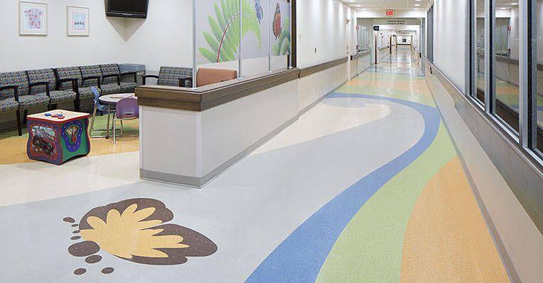 Kapiolani medical center for women children