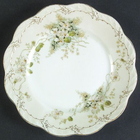 Bavaria Bav68 At Replacements Ltd Antique China Dishes Vintage China Patterns Antique Cake Stands