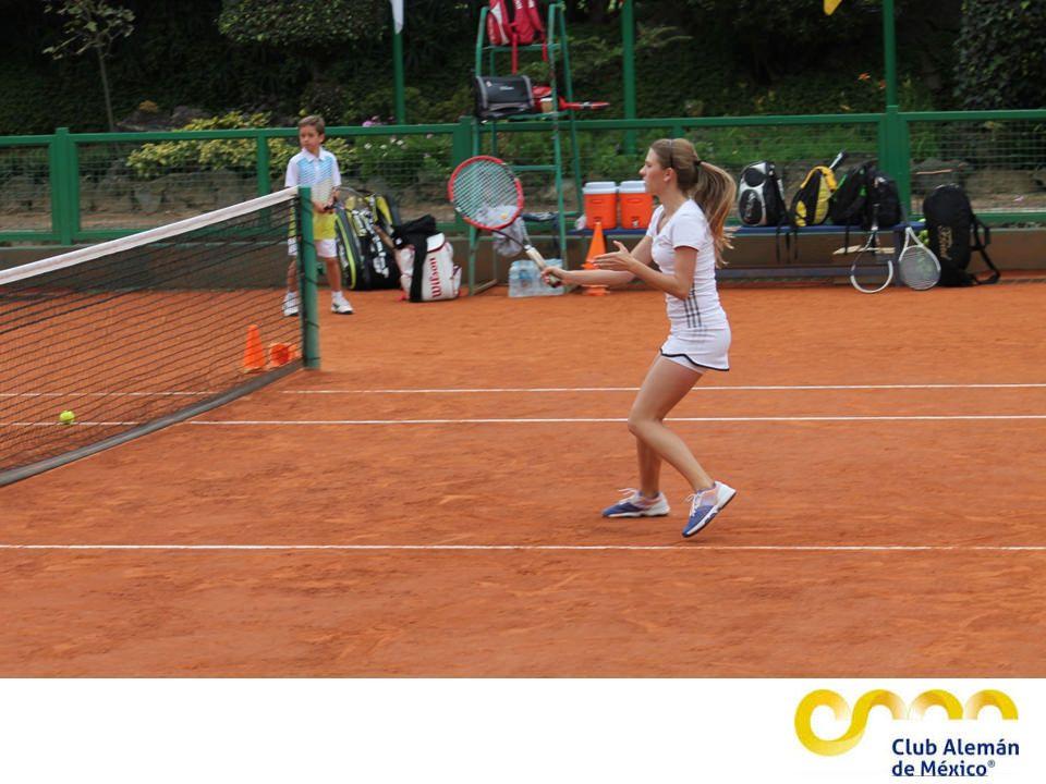 El Club Alemán De México Ofrece En Sus Instalaciones Divertidas E Interesantes Actividades Para Niños 3 Tennis Court Tennis Field