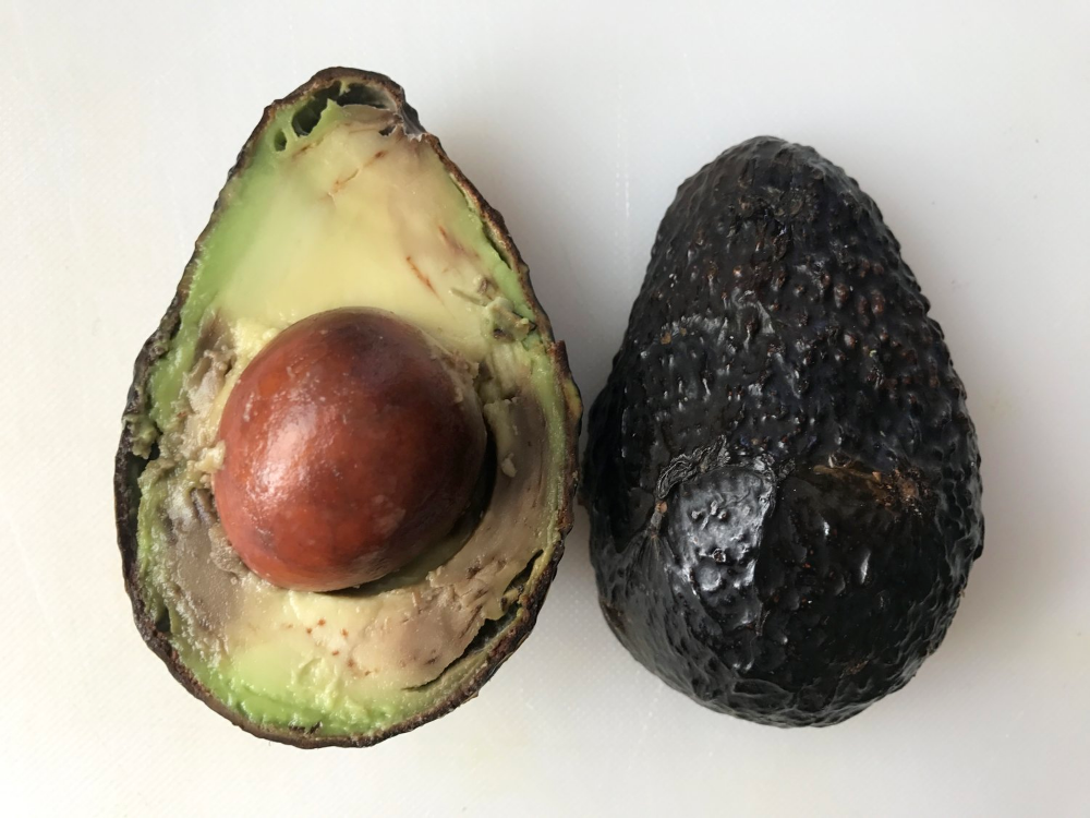 Ripe or Rotten: Avocados — The Cooking Blueprint | Avocado, Kochen, Pause