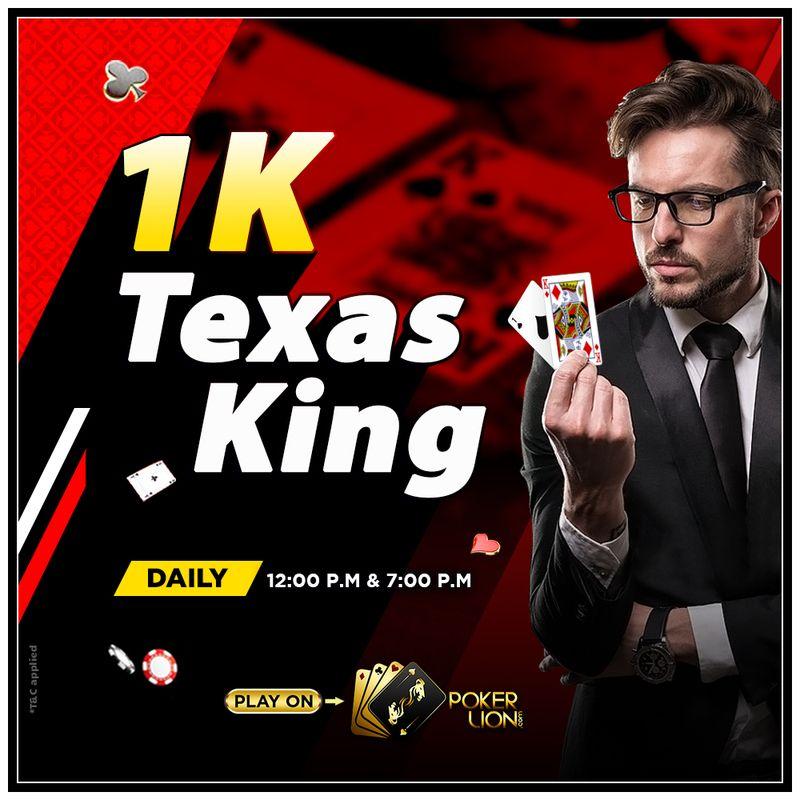 Money Finish Poker