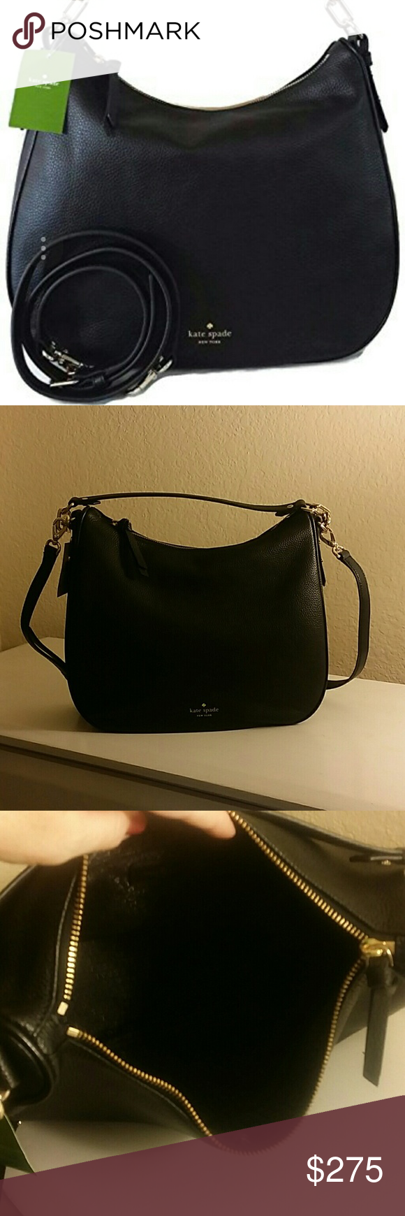 002766b680 Shoulder Bag. Leather Satchel. NWT - Kate Spade Vivian mulberry street  Brand new with tags. This is the Vivian