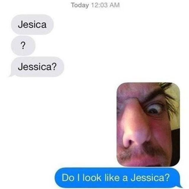 Ever receive a text from an unknown number? Have a little fun with it, and respond like these people.