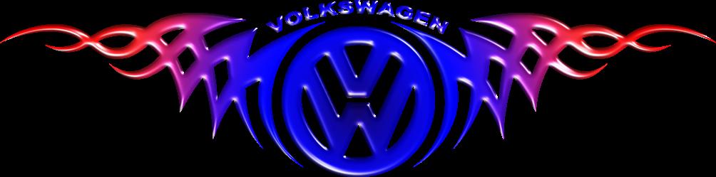 volkswagen logo tribal VolksWagen LoGo ! Pinterest