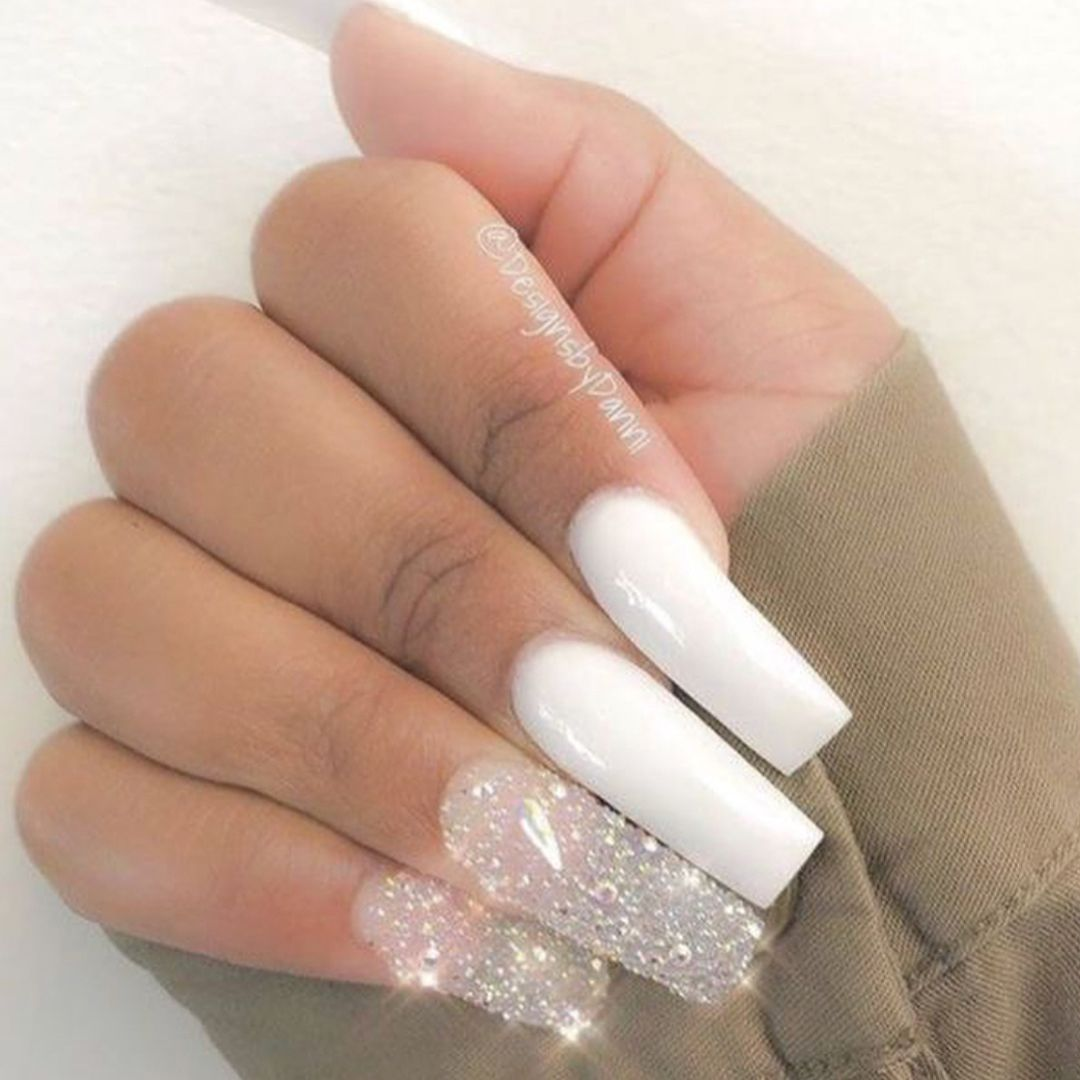 Dm For Cheap Promos On Instagram Nails Nails Nails Follow Pradaclip For More Nails Gorgeous Nails My Nails