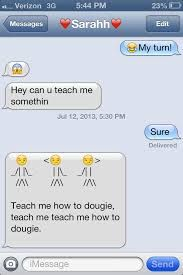 Funny emoticons text
