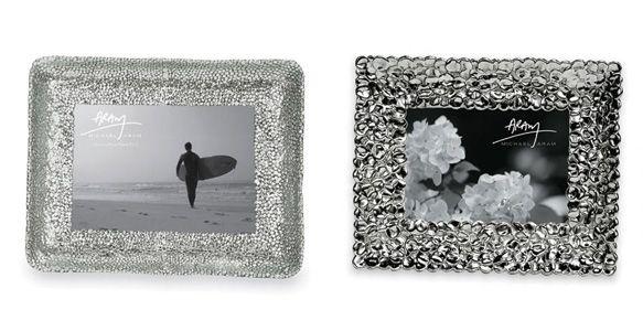 Michael Aram - Picture Frames | Pizazz Home Decor | Pinterest ...