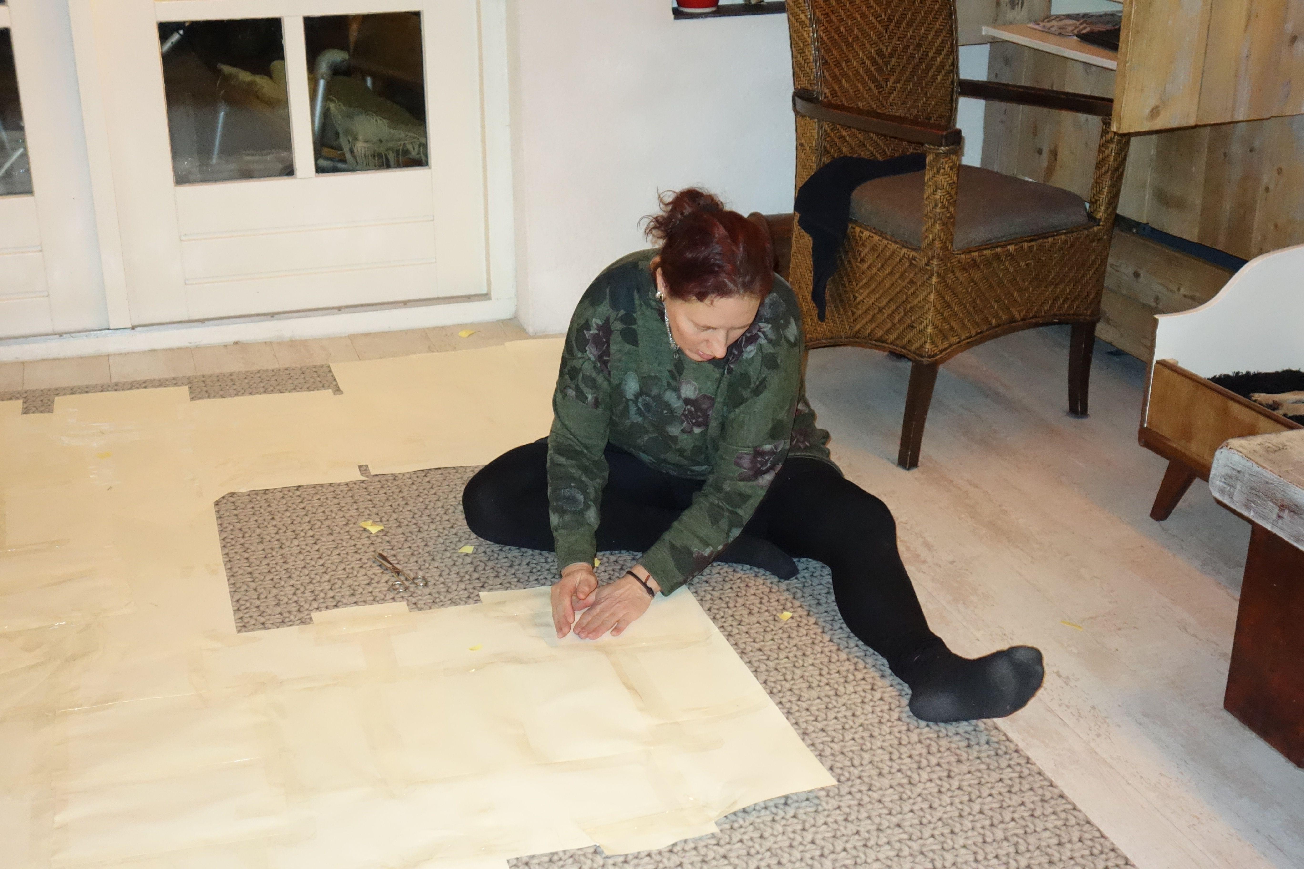 Zeil Voor Vloer : Zeil archieven van kreuningen archief van kreuningen