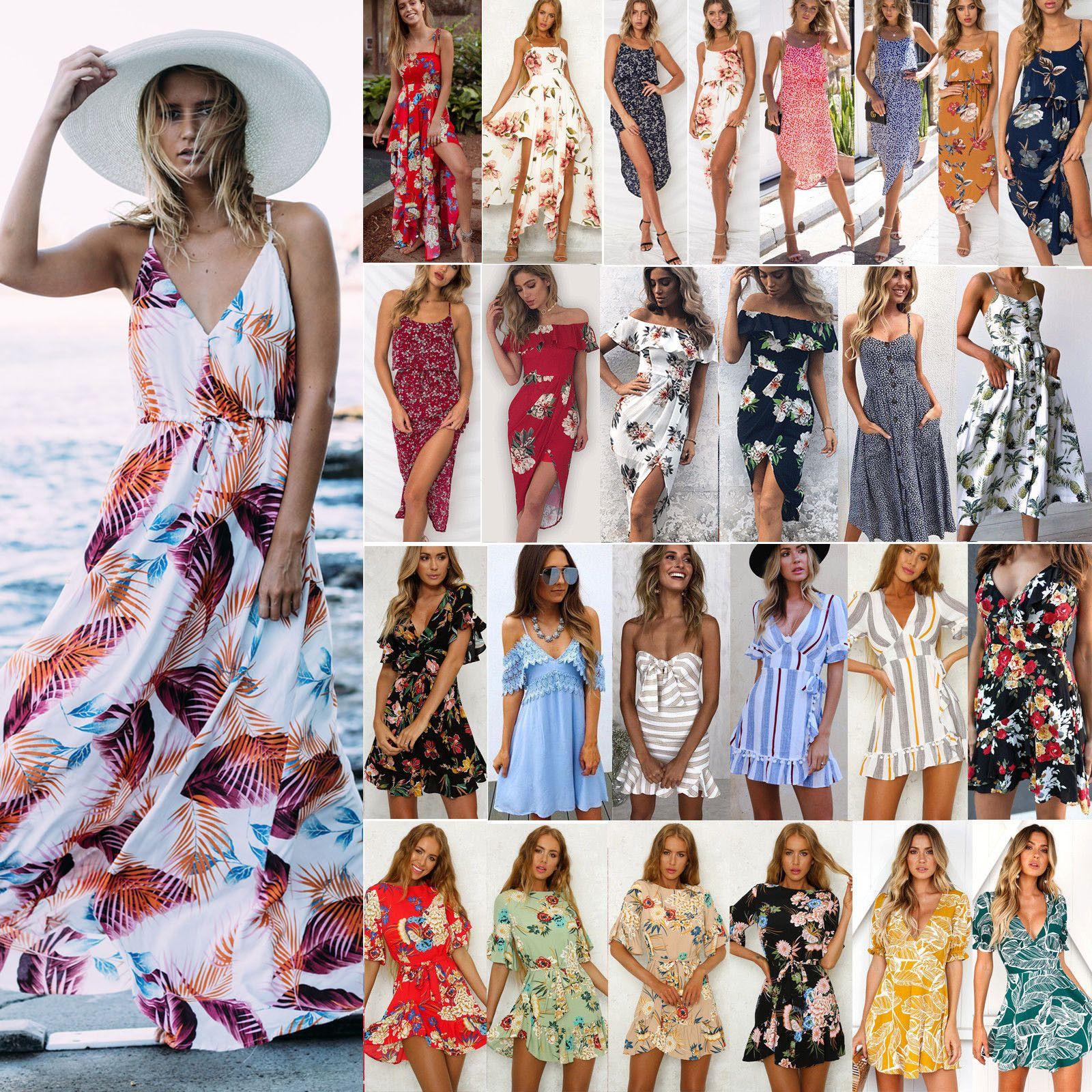 Boho Dress Maxi Dress Cocktail Maxi Dress Evening Maxi Dresses Casual [ 1600 x 1600 Pixel ]