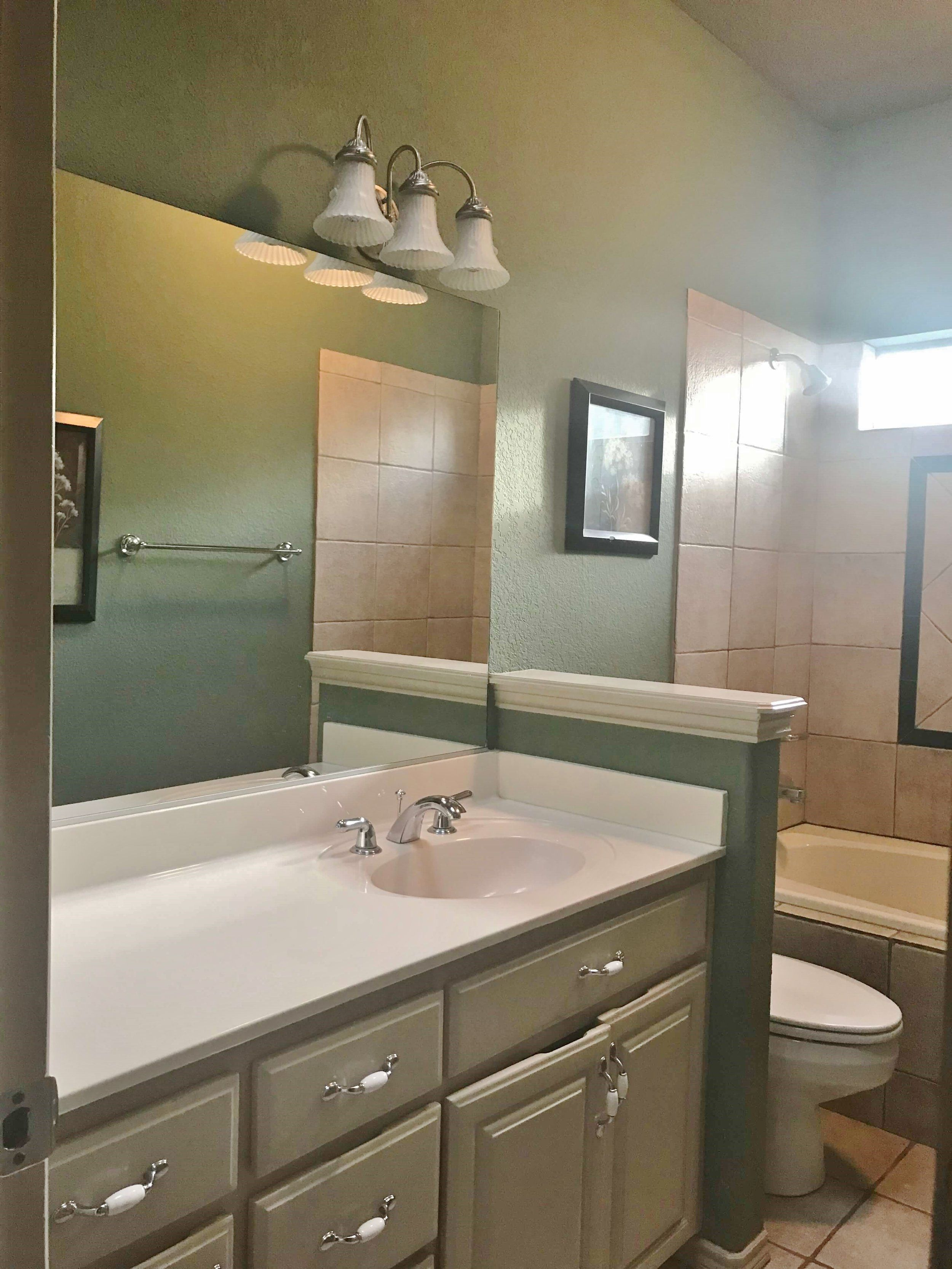 Design Plan For A 5 X 10 Standard Bathroom Remodel How To Plan Design Bathroom