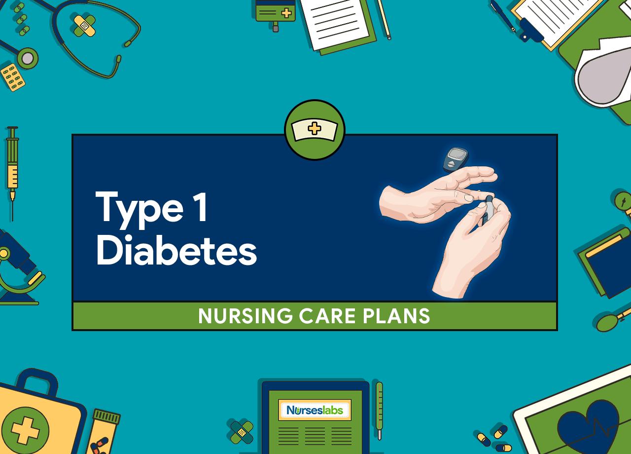 4 Diabetes Mellitus Type 1 (Juvenile Diabetes) Nursing