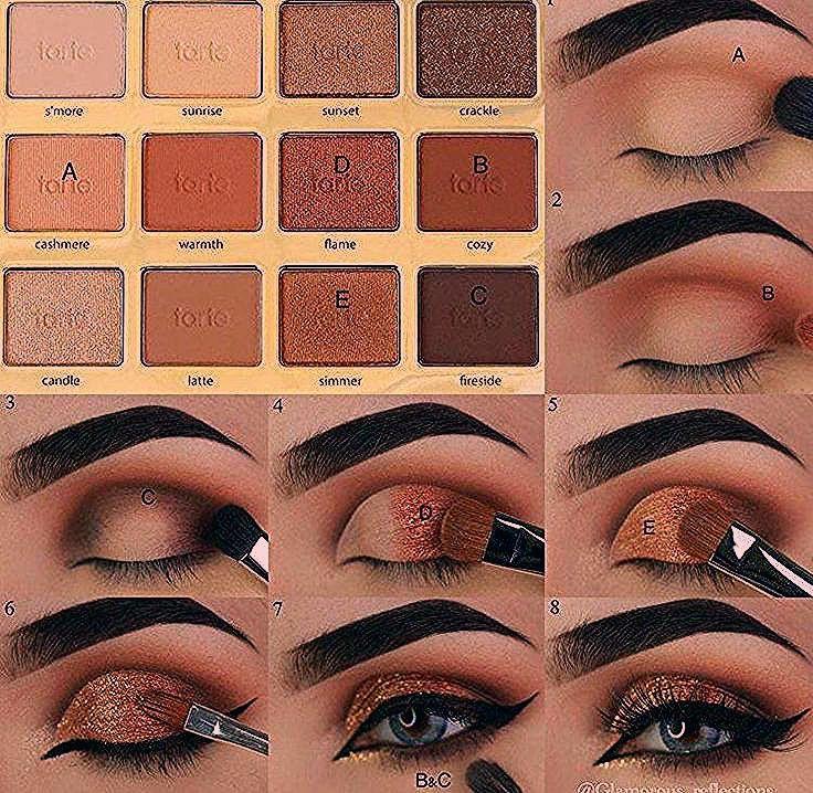 Photo of Tipps von der ExpertinDie 5 wichtigsten Make-up Pinsel & wofür wir sie brauchen   Beauty-Tipps