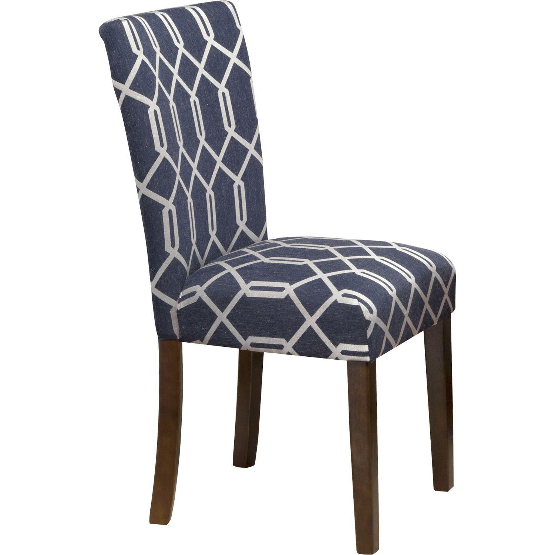 Strange Deandra Side Chair Joss Main Hair And Beauty Machost Co Dining Chair Design Ideas Machostcouk