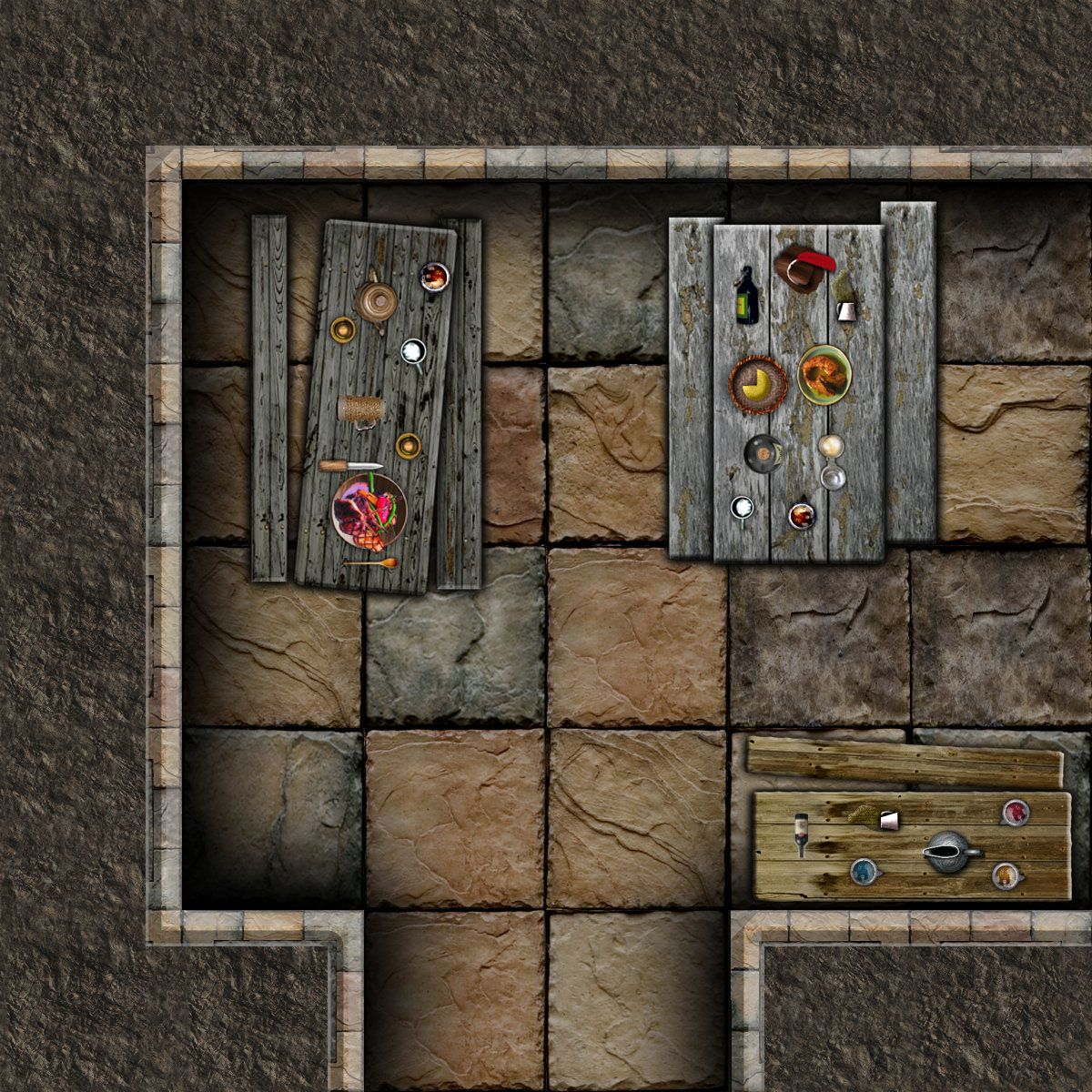 photo about Printable Dungeon Tiles Pdf named dungeon tiles pdf - Google Seem Tiles Dungeon tiles