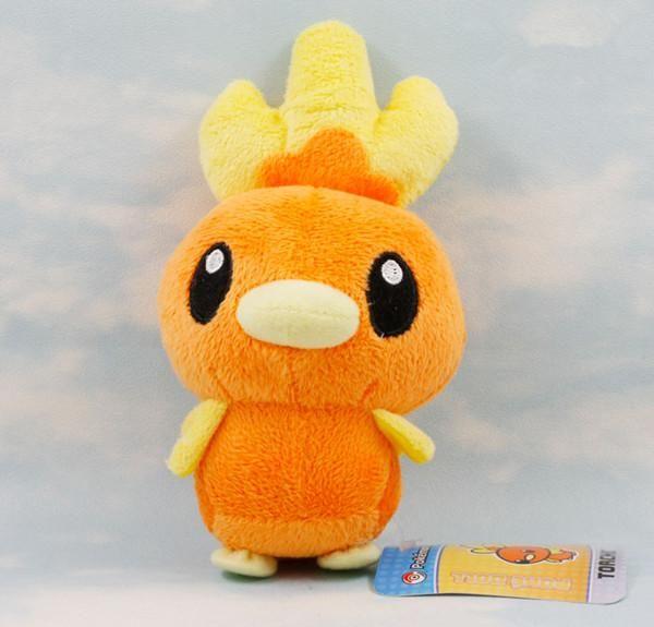 Anime figure Pikachu Charmander Bulbasaur Squirtle Snorlax Dragonite ...
