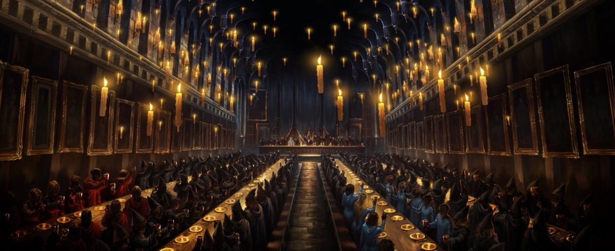 Ideas For A Spooky Harry Potter Halloween Party Mediamedusa Com Harry Potter Halloween Harry Potter Floating Candles Studio Backdrops Backgrounds