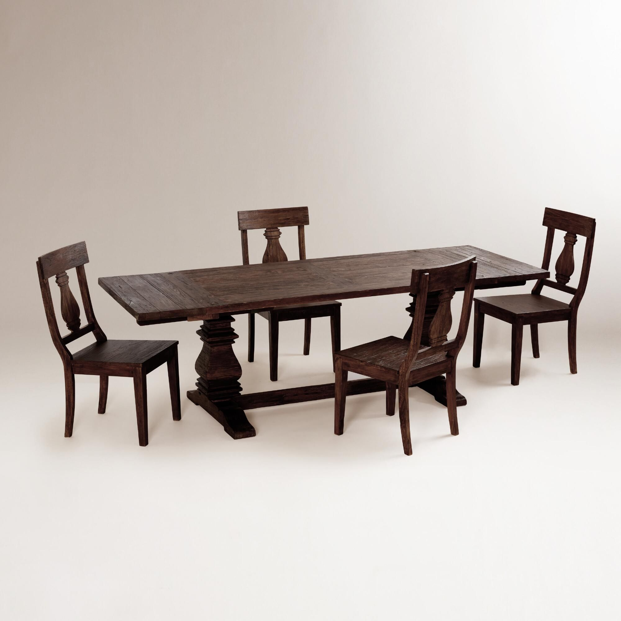 Arcadia Dining Collection World Market Dining Room