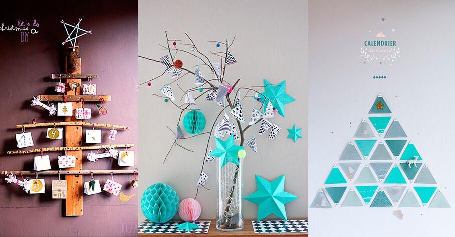 Our selection of Advent calendars | Maisons du Monde