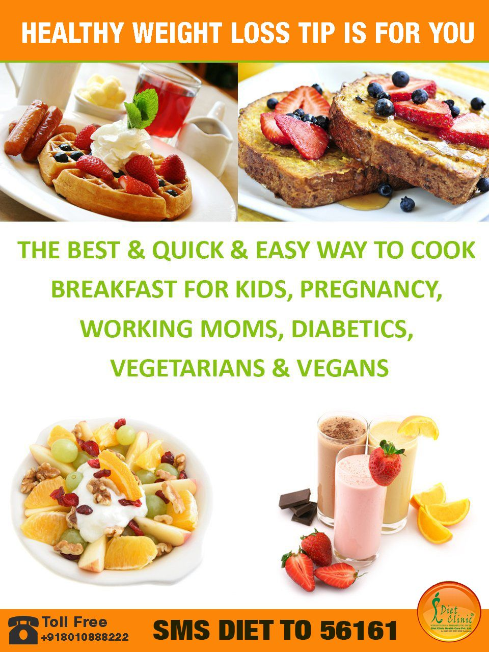They Are The Best Source To Get Almost All Kinds Of Nutrition By
