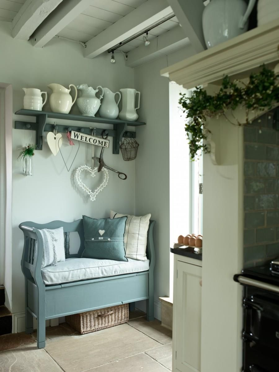 Country Homes And Interiors Magazine Busybee House Interior