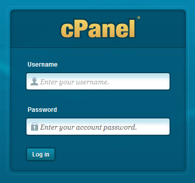 Cpanel Login Cpanel Social Media Marketing Tools Wordpress Blog