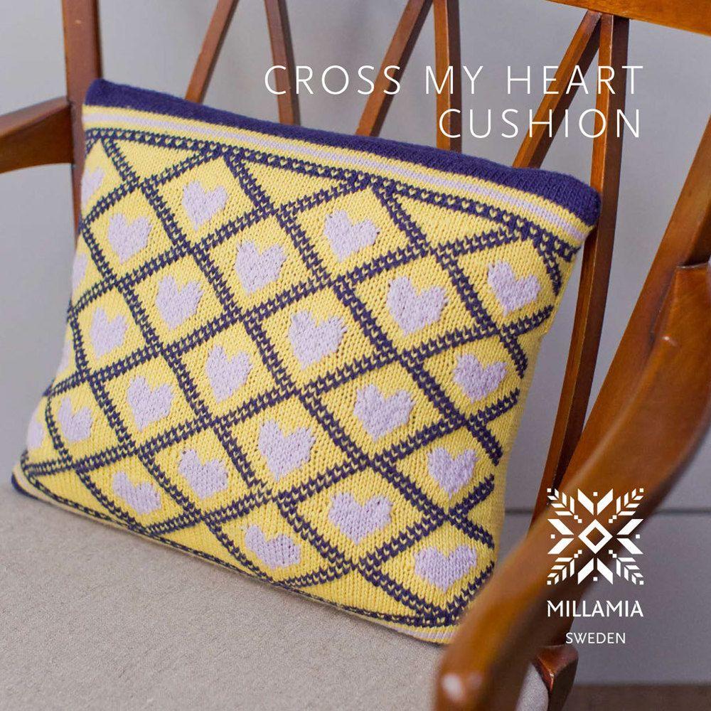 Cross my heart cushion cover in millamia naturally soft merino cross my heart cushion cover in millamia naturally soft merino downloadable pdf bankloansurffo Gallery