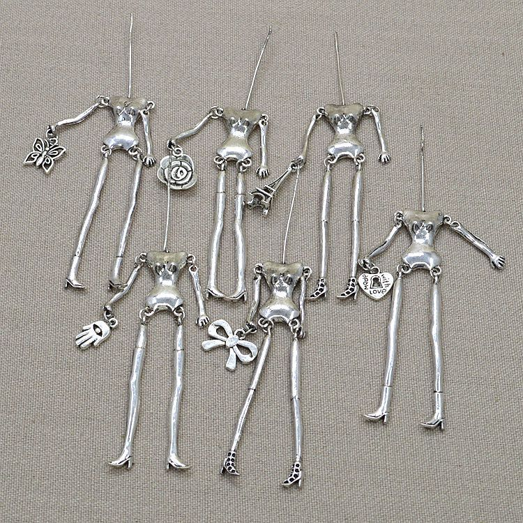 bfa47b5030cd7 Doll parts on arrival!! Fashion doll necklace accessories parts doll ...
