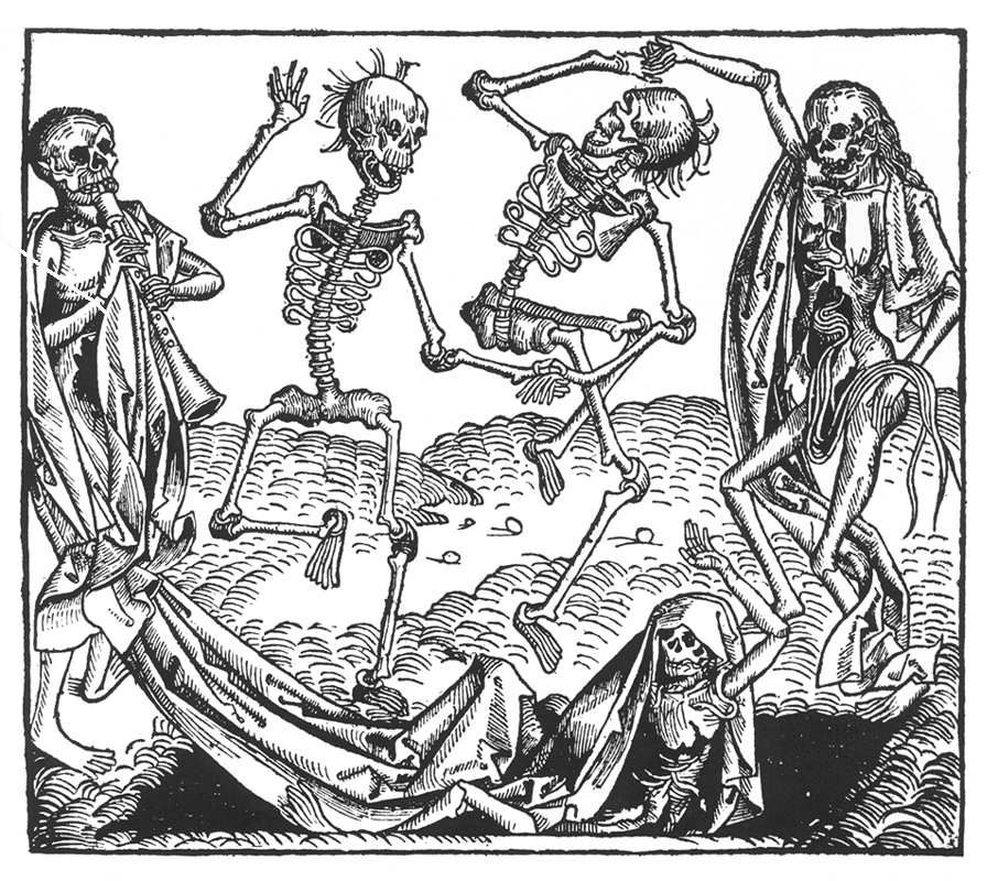 universality of death