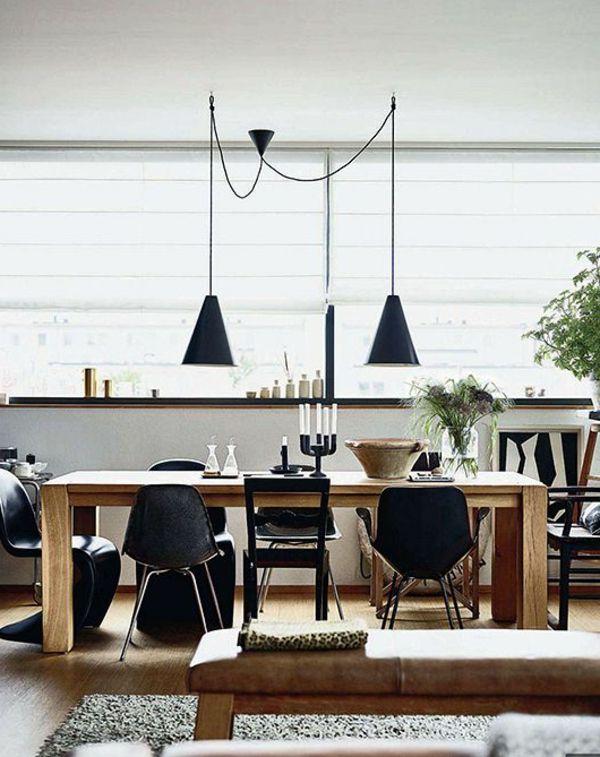 Küchentisch und Stühle \u2013 Wie Sie den Essraum und die Küche passend - stühle für die küche