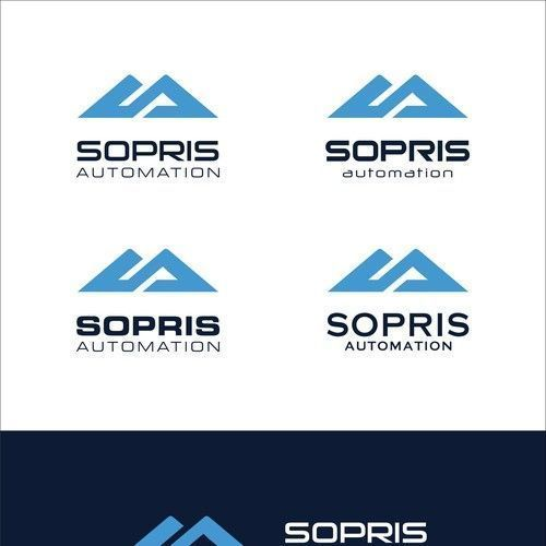Sopris Automation Sopris Automation Needs A New Logo Custom