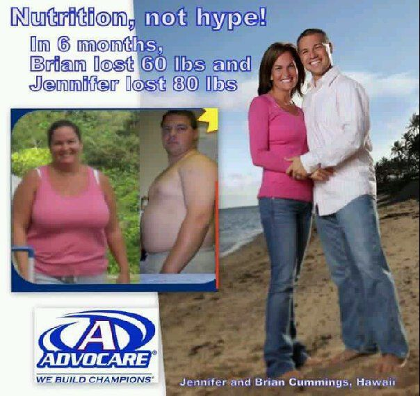 More incredible results!