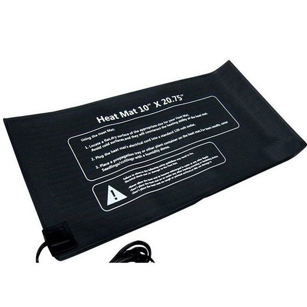 What Is A Heat Mat For Plants