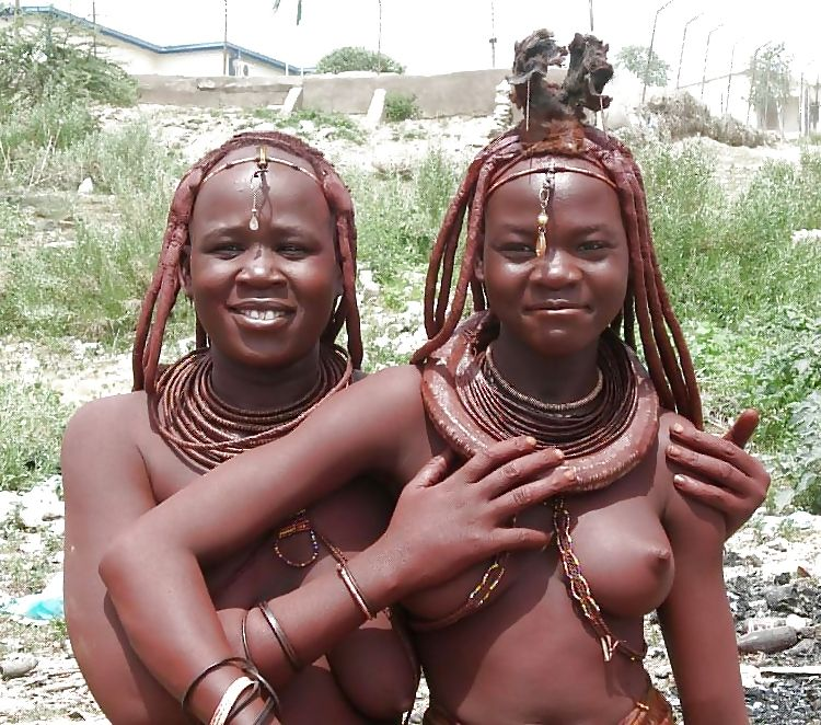 For explanation, african himba tribe girls nude яблочко