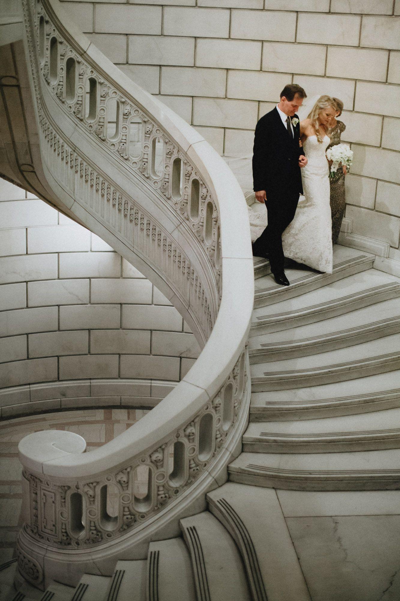 Alana david old courthouse wedding cleveland ohio